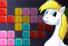 Pony Tetris