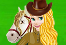 Princess Cowboy Adventure