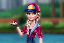 Real Pokemon Trainer