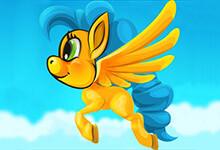 Smart Pony