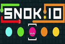 Snok-IO