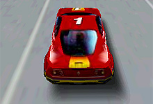 Speed Racing