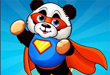 Super Panda Vault