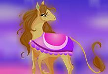 Sweet Horse