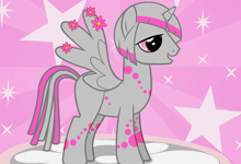 The Fabulous Pony Maker