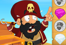 Treasure of Silly Pirates