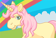 44 Awesome Unicorn Games Online: Horse-games org