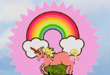 Unicorn Pong