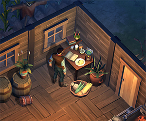 Westland Survival – Be a survivor in the Wild West is an awesome adventurous game in which you need to survive in the Wild West and beat all your enemies. Just like in real life here too, many people are ready to sell brave men out for few bucks.