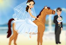 Wild Wild Wedding