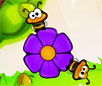 Funny Bees Animal Game