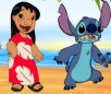 Lilo and Sticth Beach Treasure