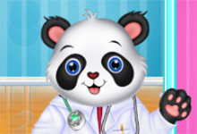 Best Doctor in Animal World