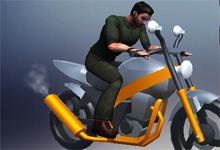 Bike Racing 3D