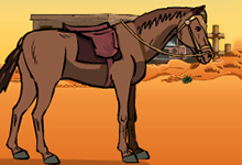 Horse Games - Pony Games - Free Online Horse Games