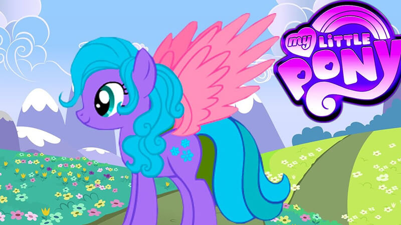 Cute Pony Maker - Horse Games