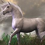 Ferd and the Unicorn