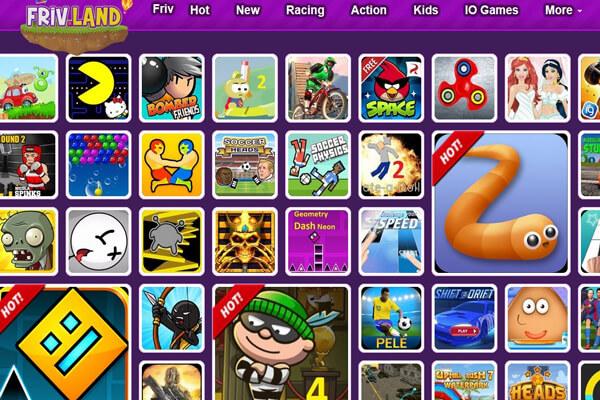 hamster ball games free online