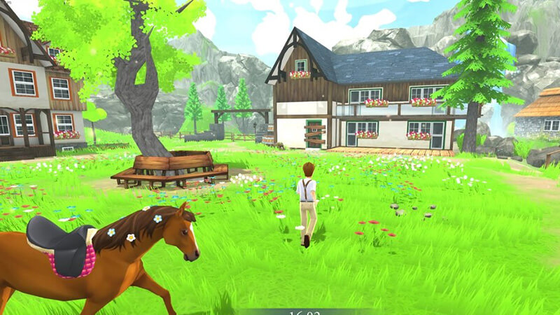 Horse Games - Play Horse Games on CrazyGames