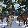 Red Dead Online Beta - News and Stories about Horse Games