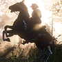 Red Dead Redemption 2 - Horse Games News