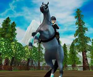 The very first horse you ride in Star Stable is a very important part of your gaming experience.