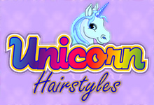 Unicorn Hairstyles